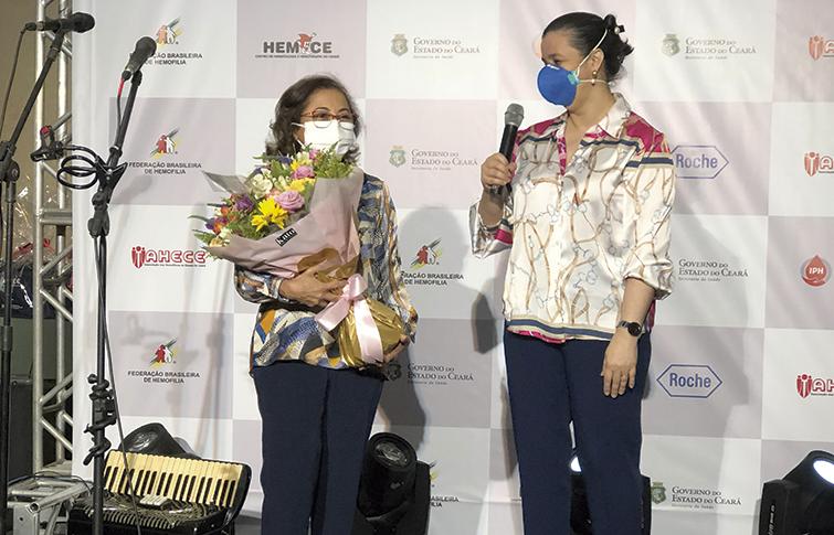 Hemoce celebra Dia Mundial da Hemofilia